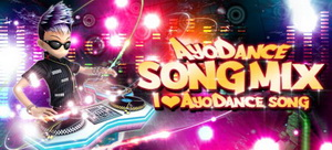 AyoDance Song Mix Competition