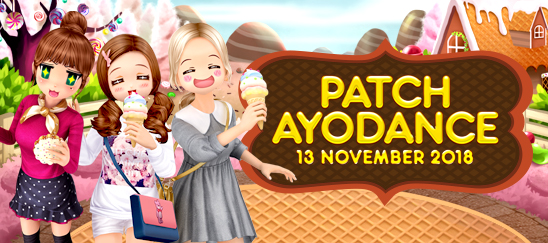 download patcher exe ayodance
